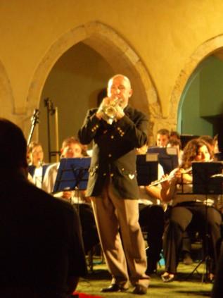 Il mito della cornetta Roger Webster